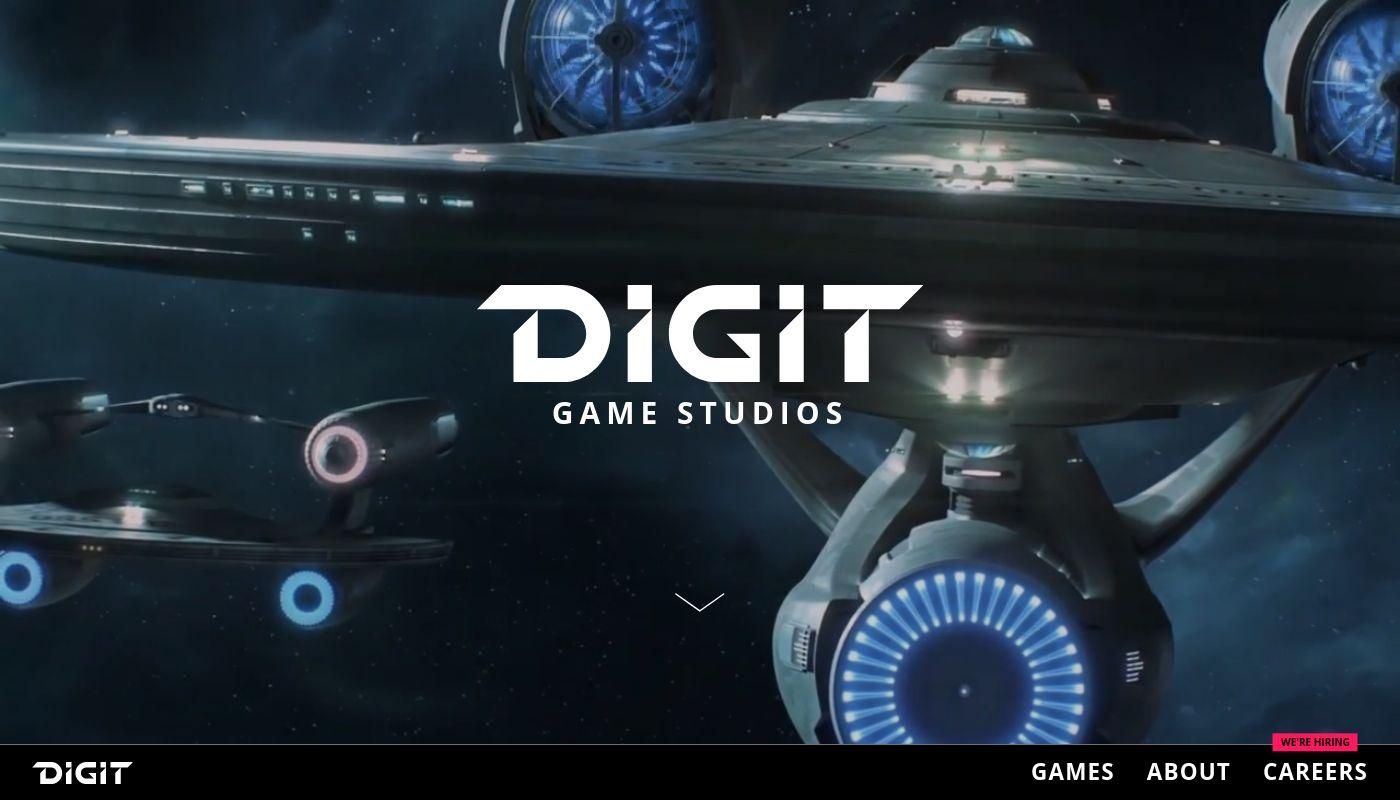 112) Digit Game Studios