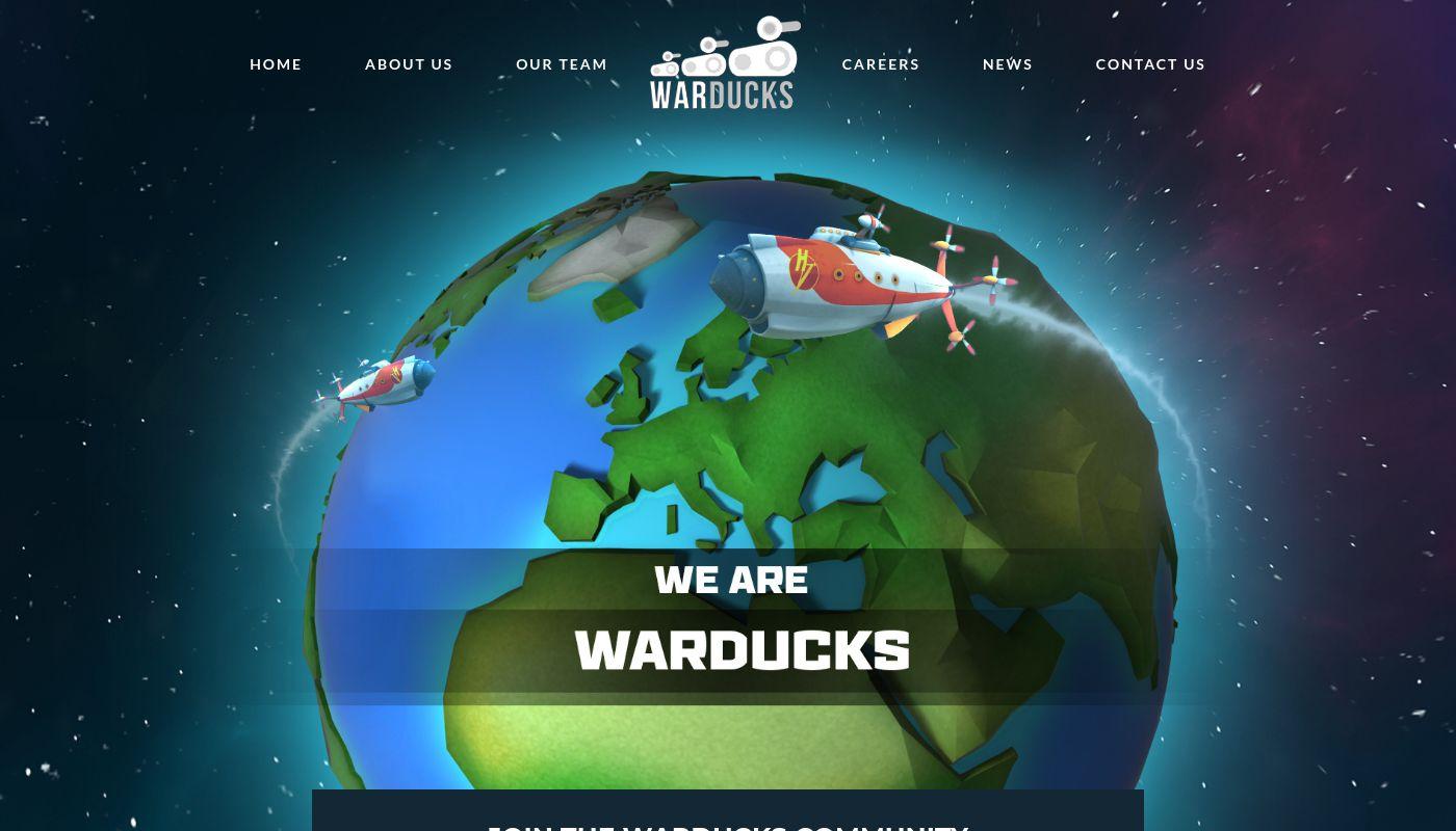 126) WarDucks