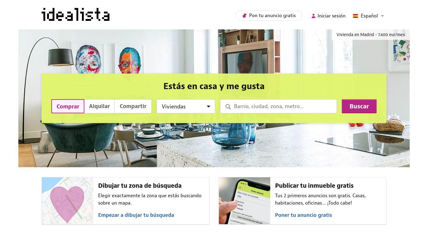 11) idealista.com