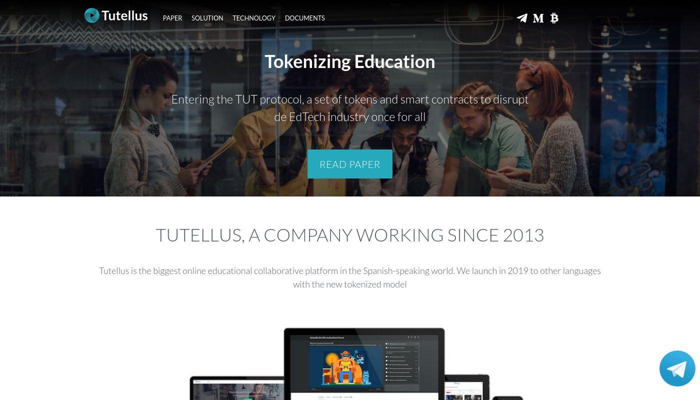 111) Tutellus