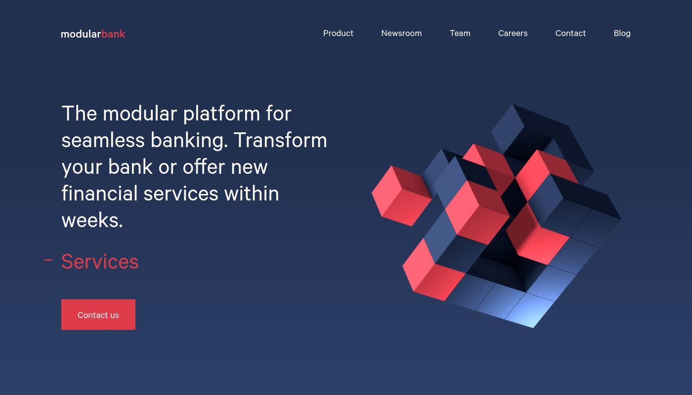 149) Modularbank