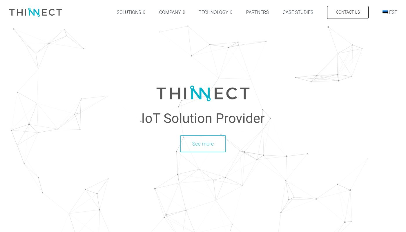 66) Thinnect