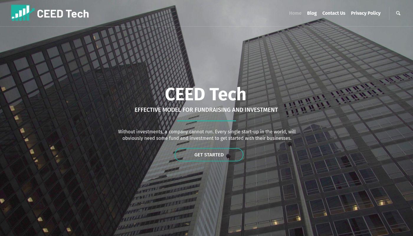62) CEEDTech