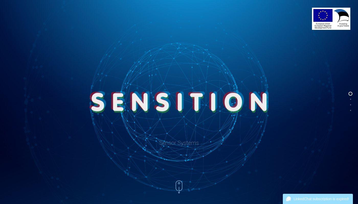 130) Sensition