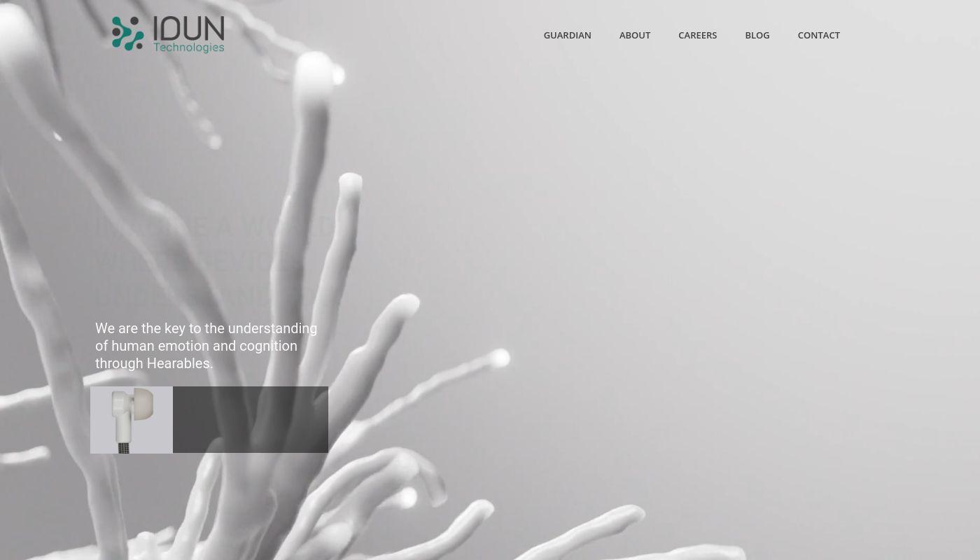 38) IDUN Technologies