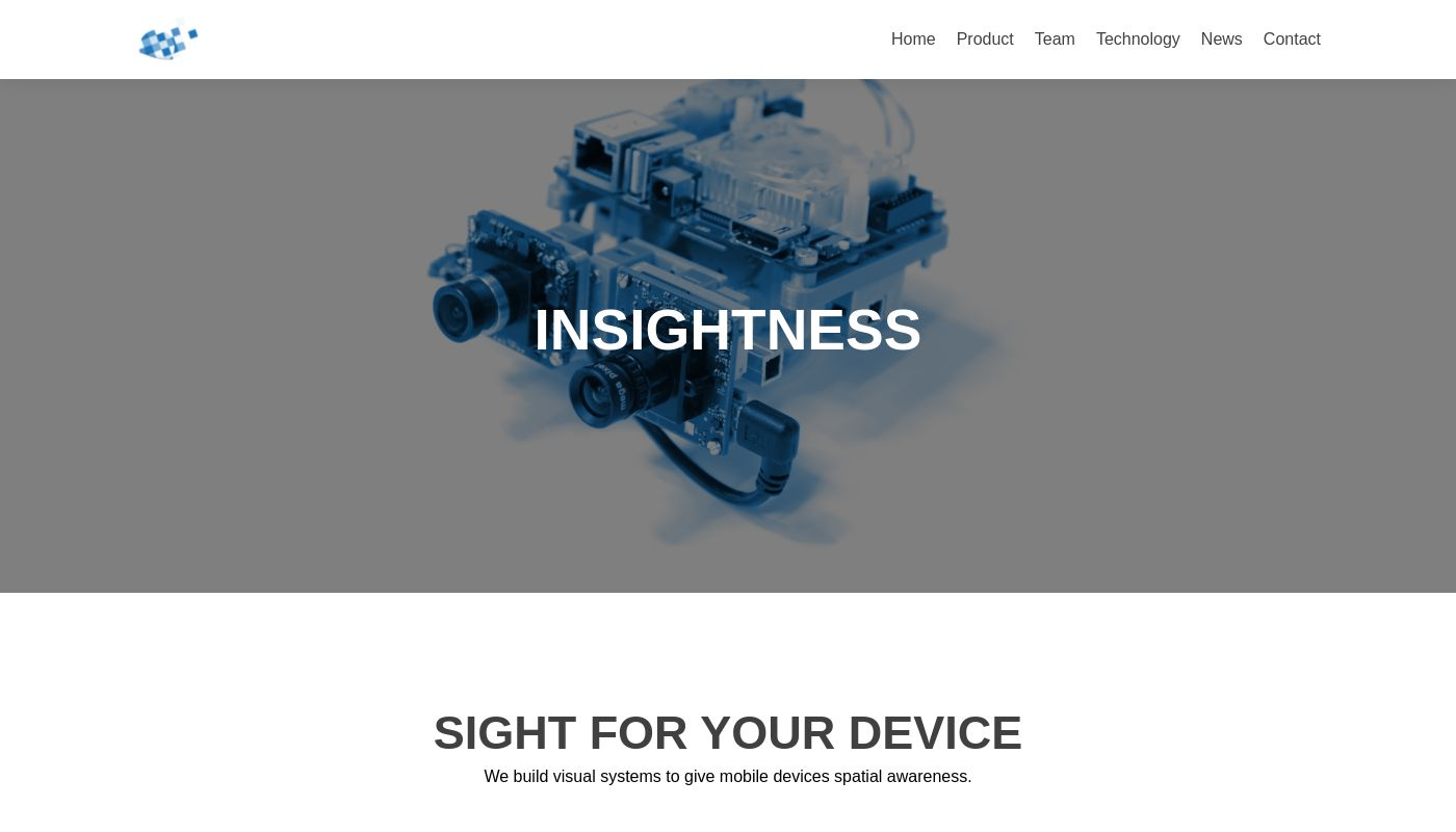 252) Insightness