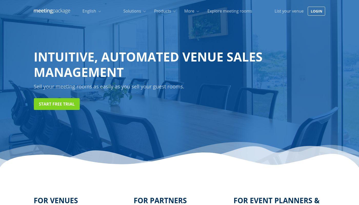 115) MeetingPackage.com