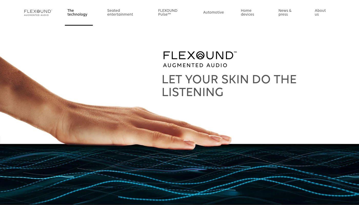 183) Flexound Systems