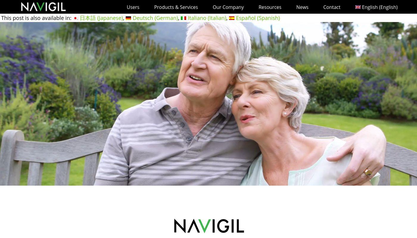 197) Navigil