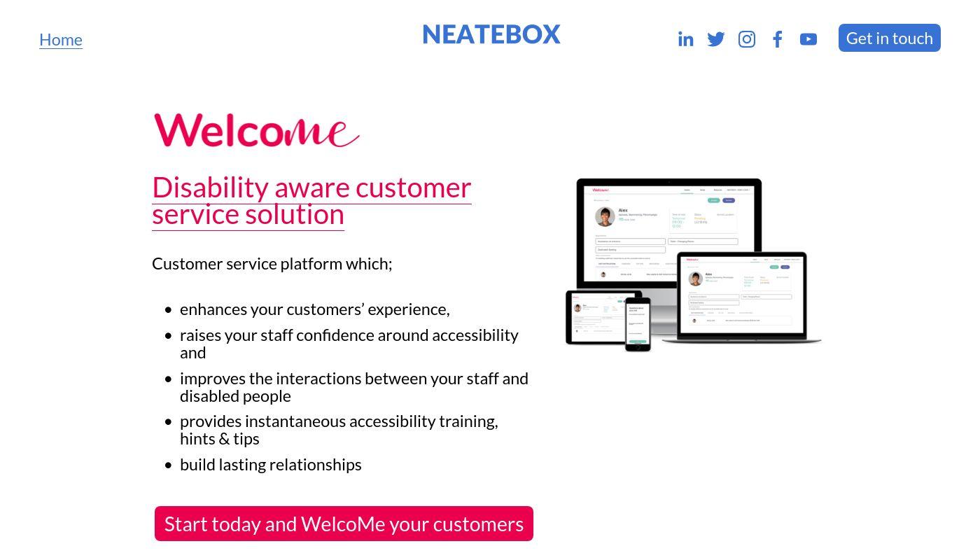 99) Neatebox