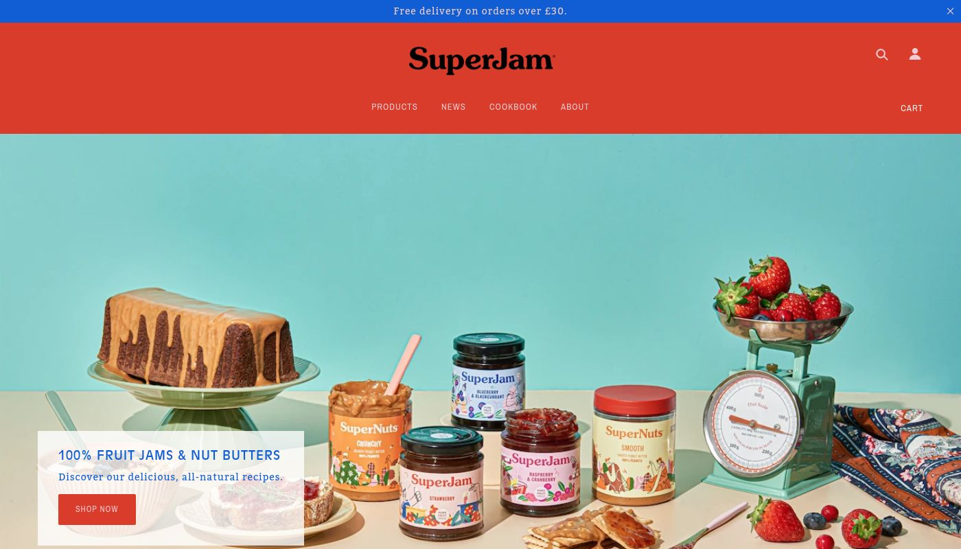 113) SuperJam