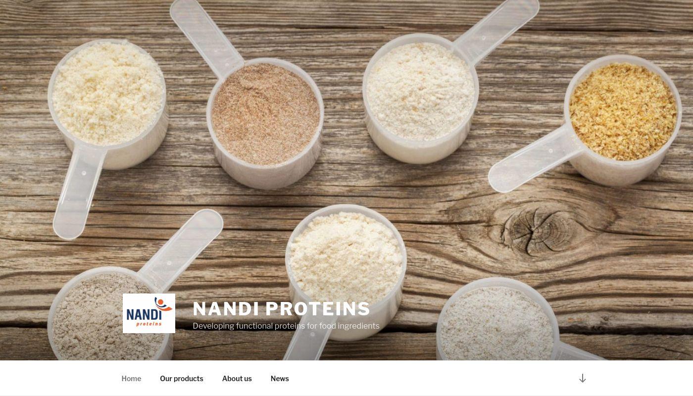 104) Nandi Proteins