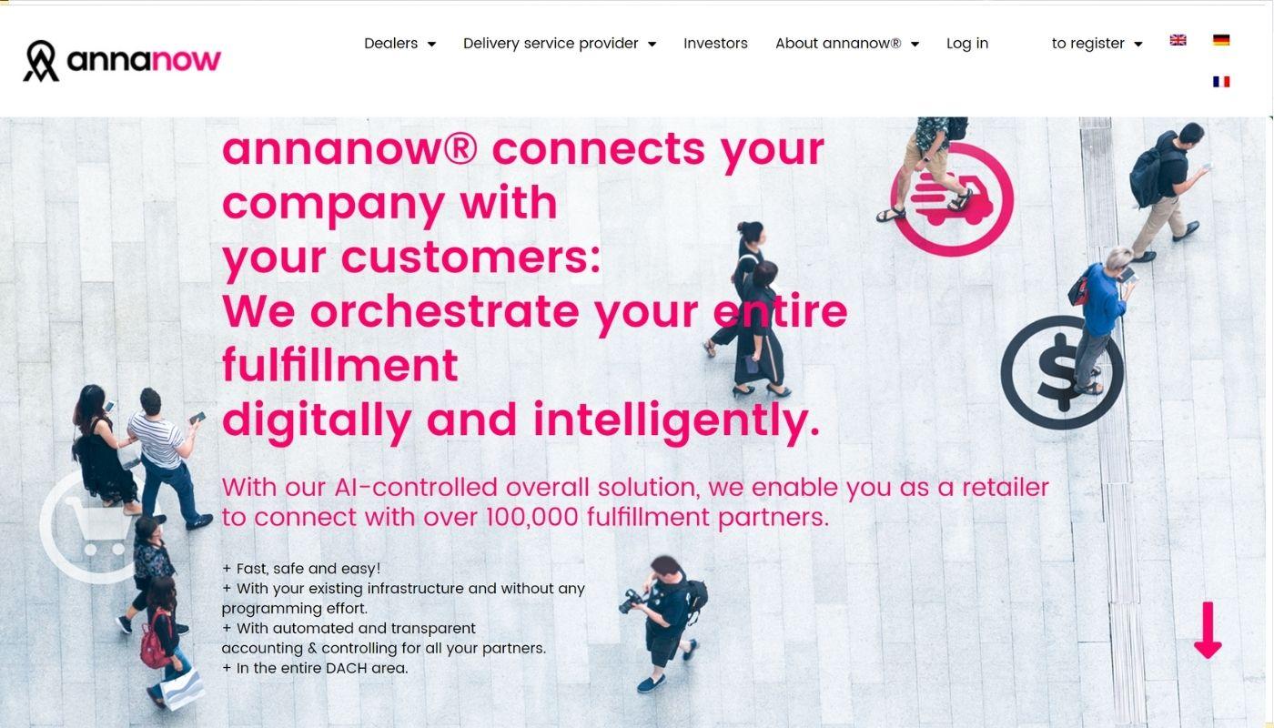 4) Annanow Group