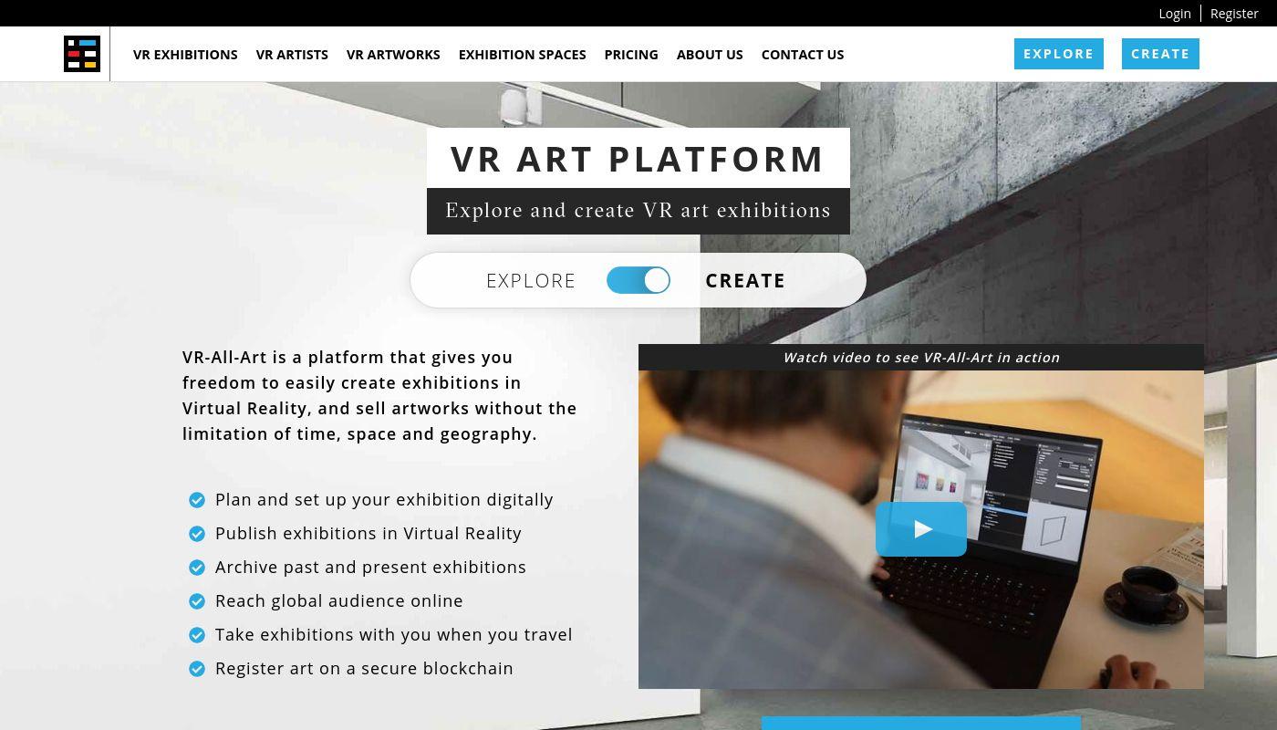 190) VR-All-Art