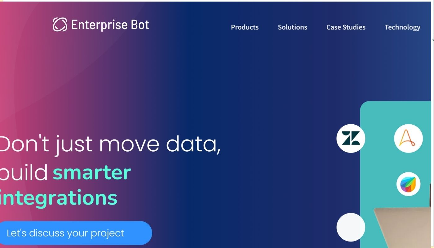 177) Enterprise Bot