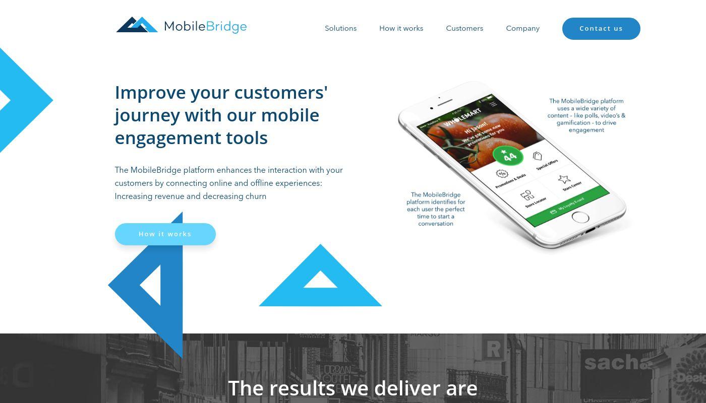 207) MobileBridge