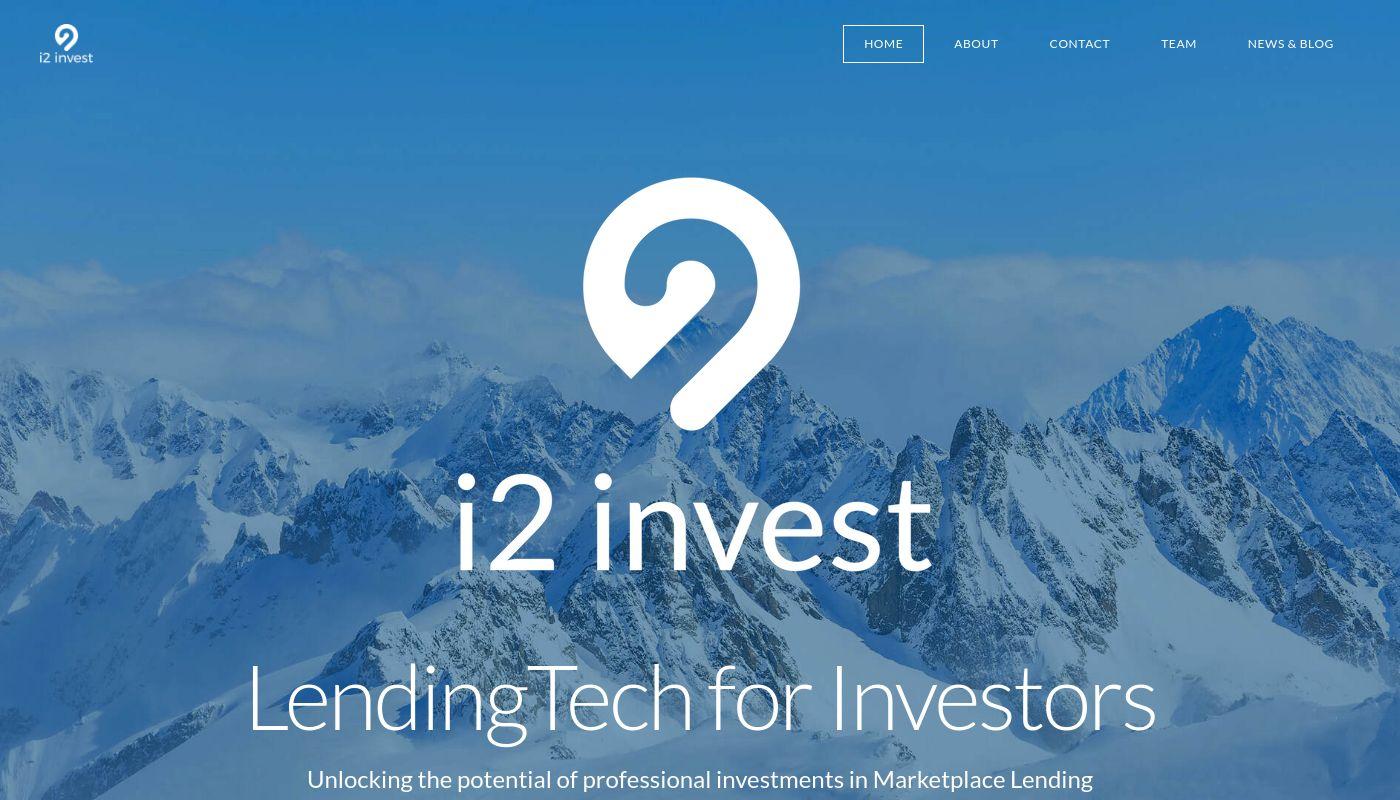 279) I2 invest