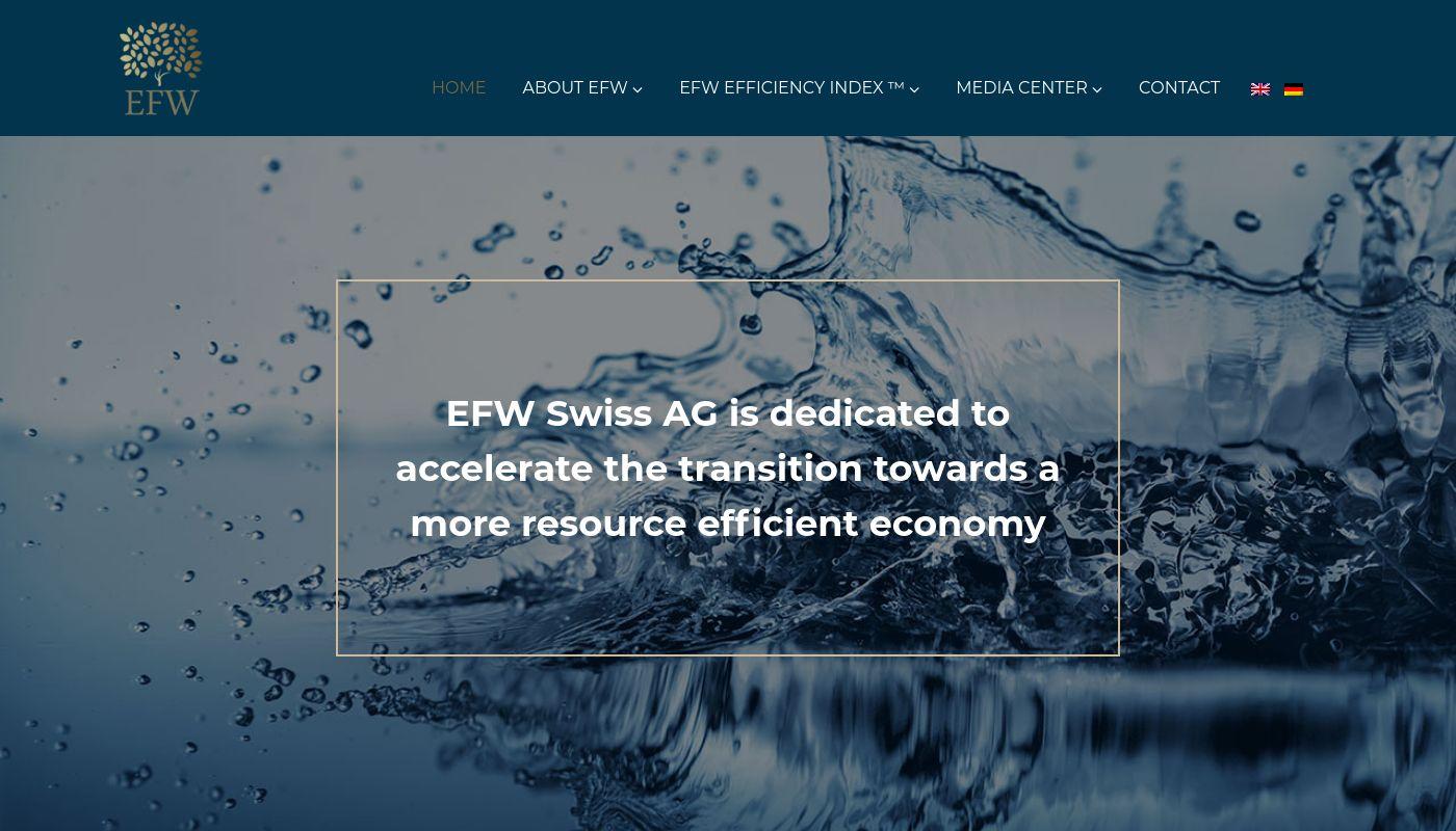 266) EFW Swiss