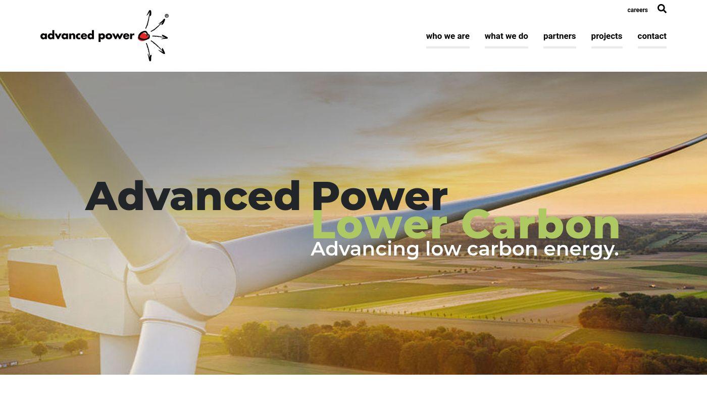 106) Advanced Power