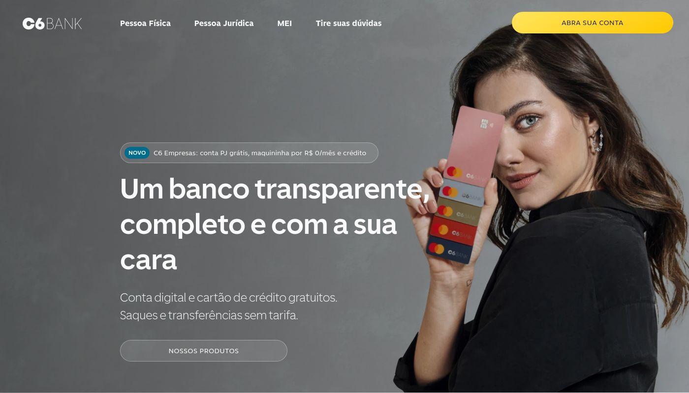30) C6 Bank