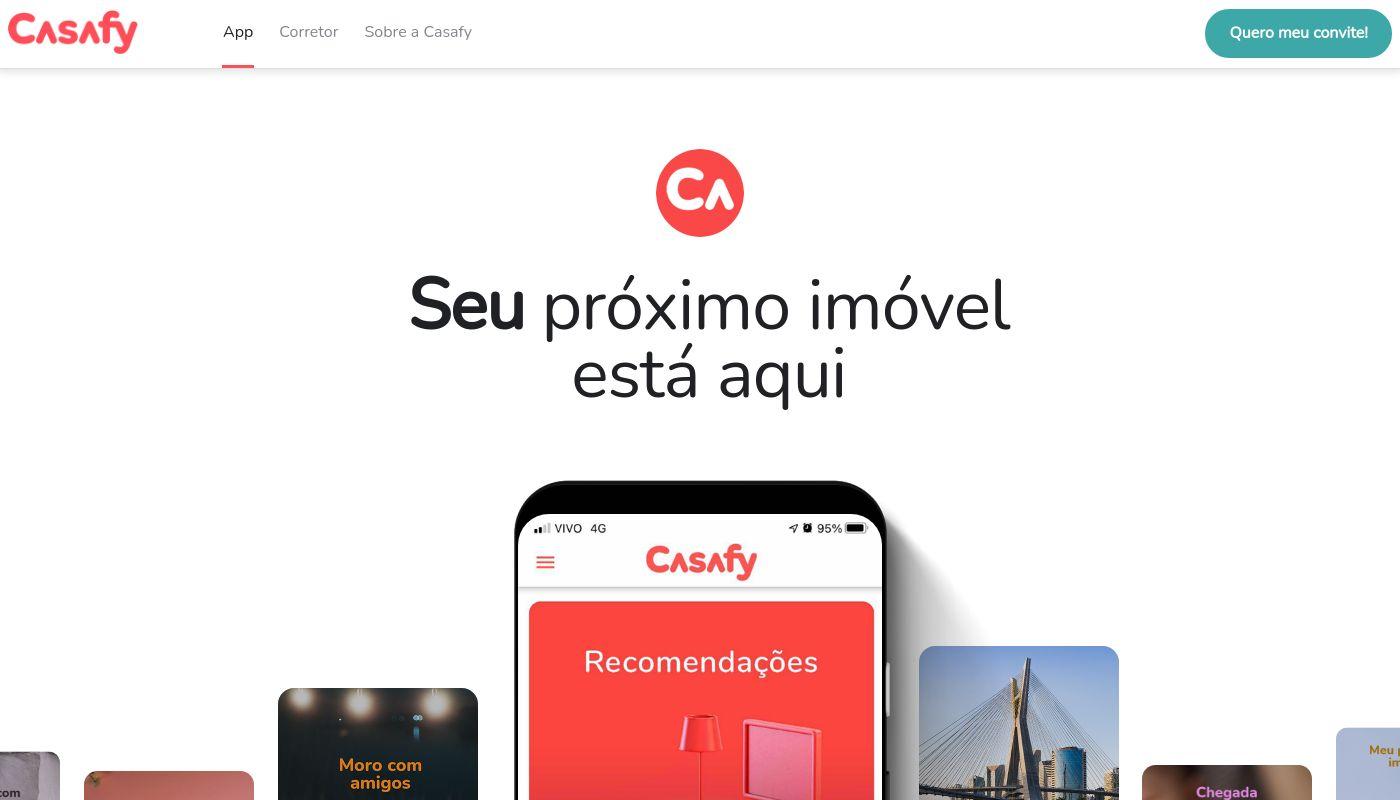 71) Casafy