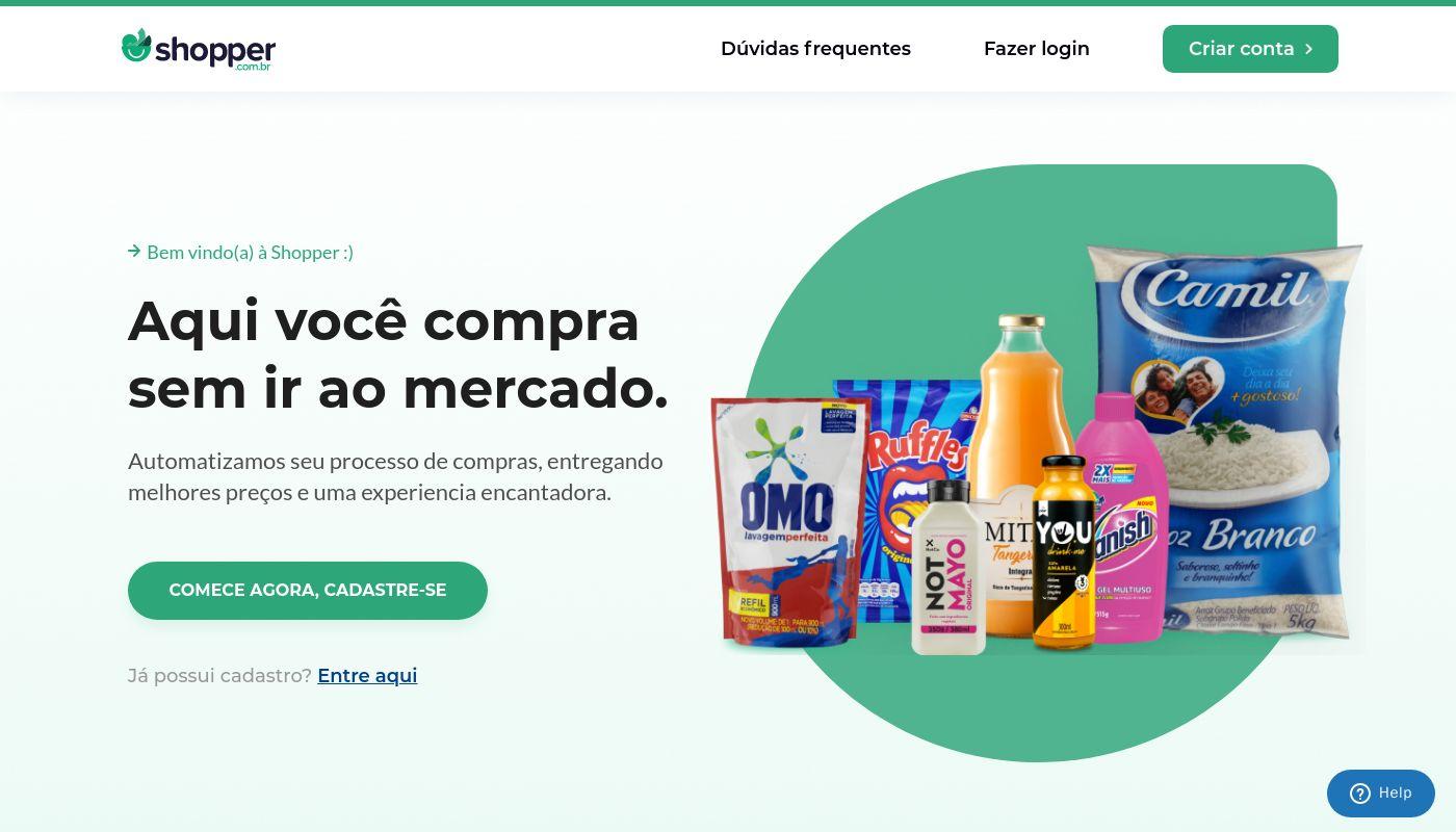 75) Shopper.com.br