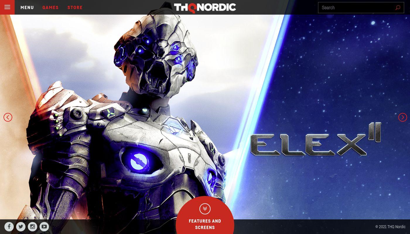 44) THQ Nordic