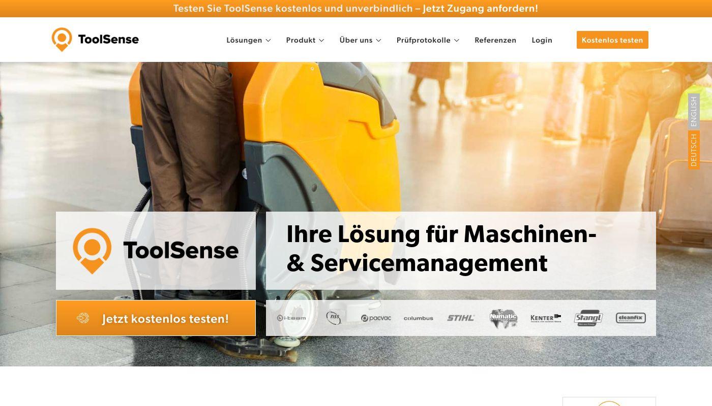 106) ToolSense