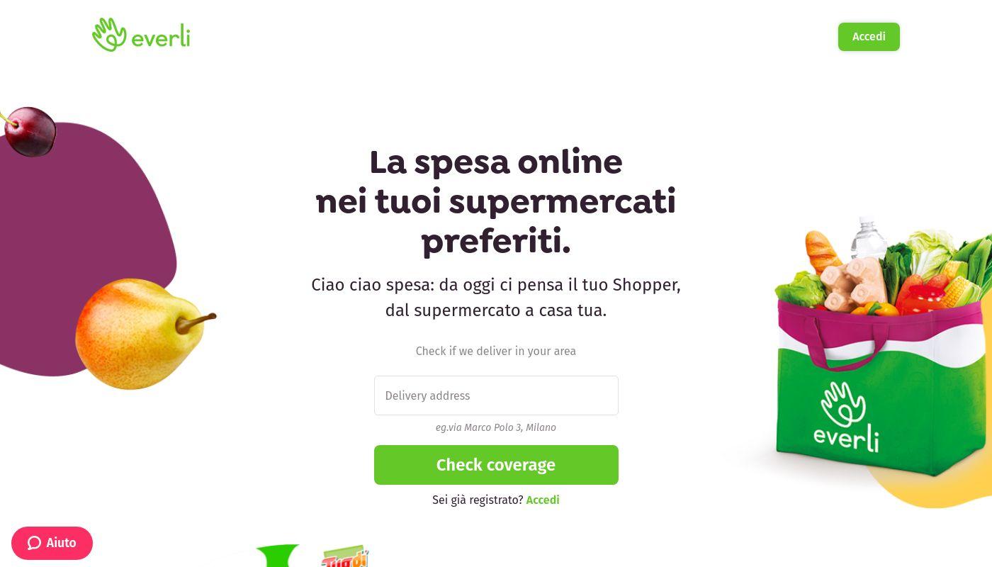 7) Supermercato24
