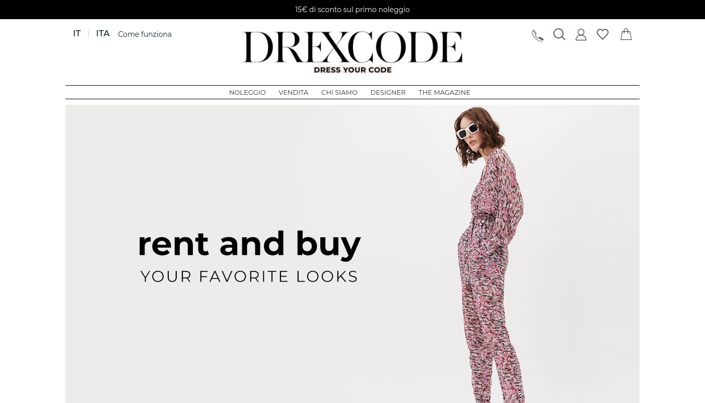 89) Drexcode
