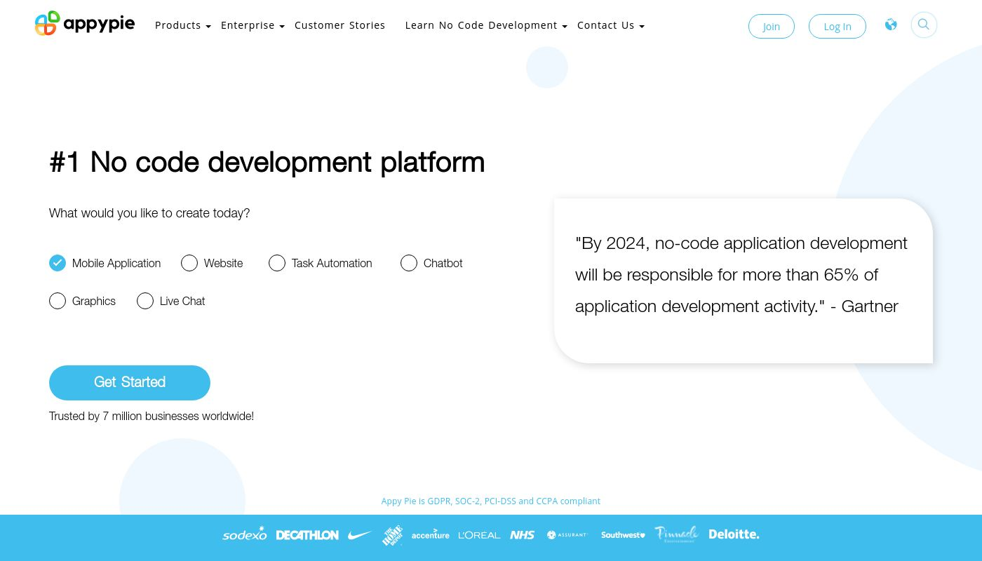 82) Apps-Builder
