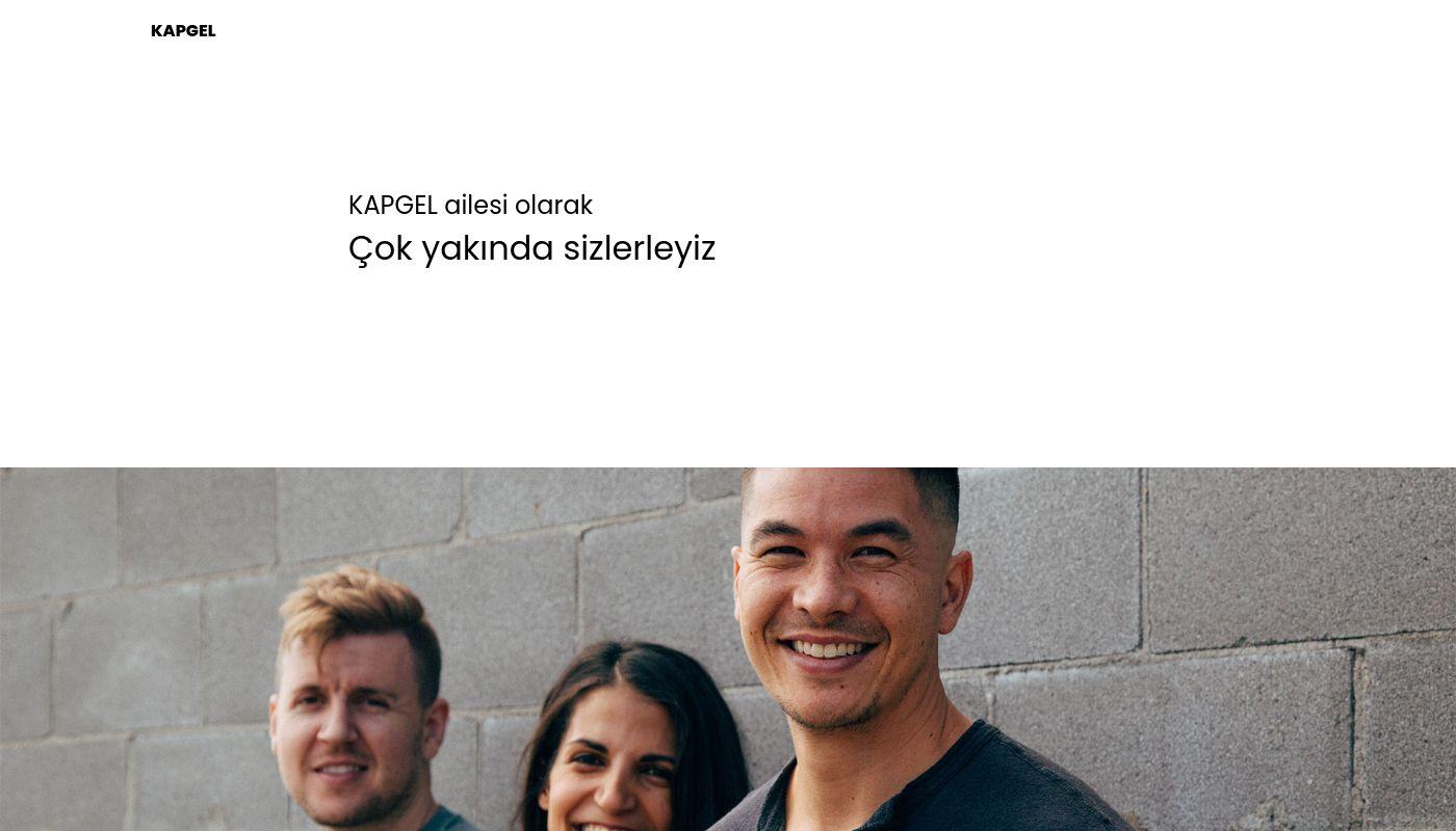 43) KapGel