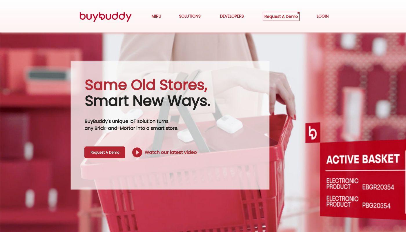54) Buy Buddy