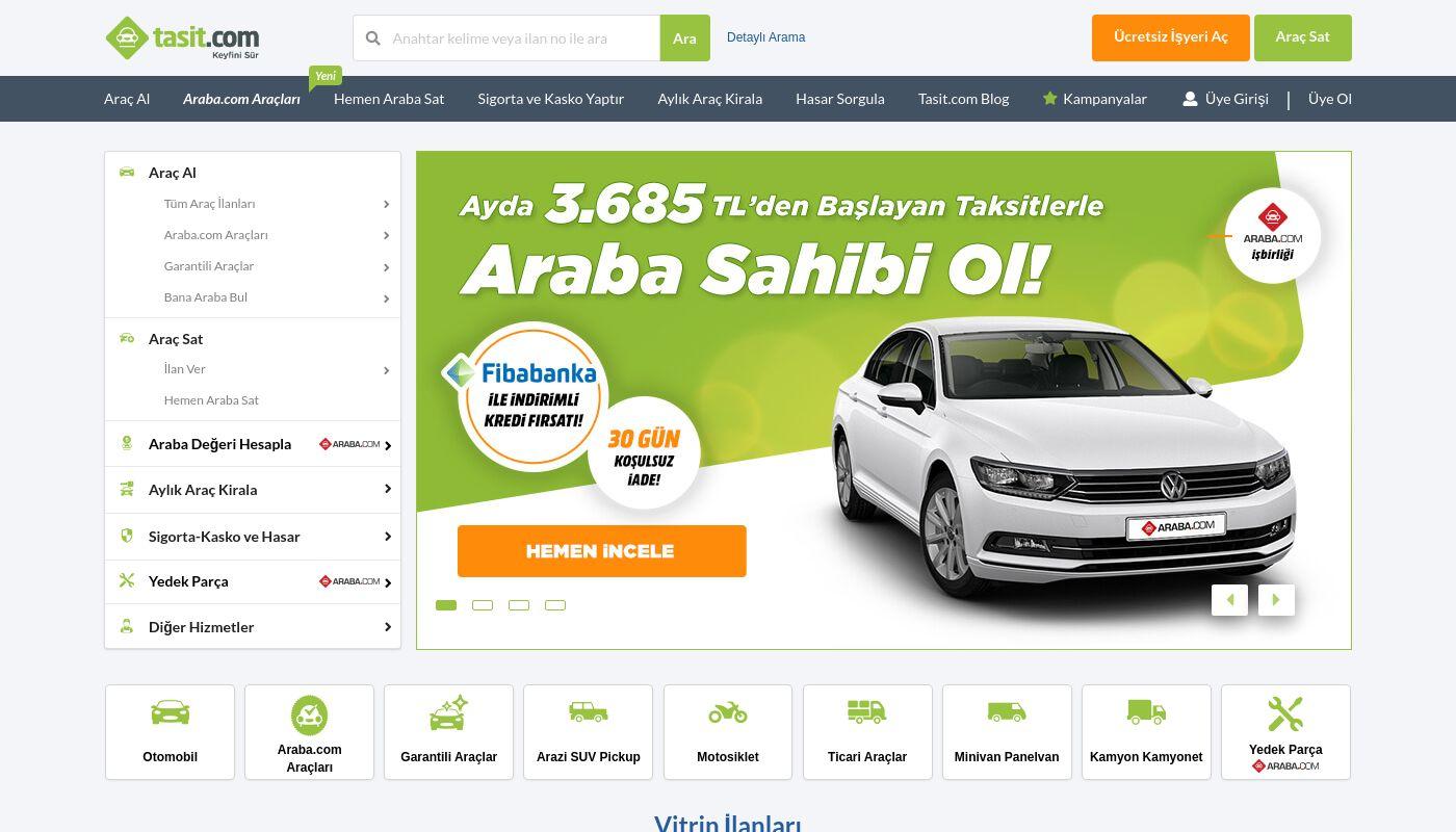 55) Tasit.com