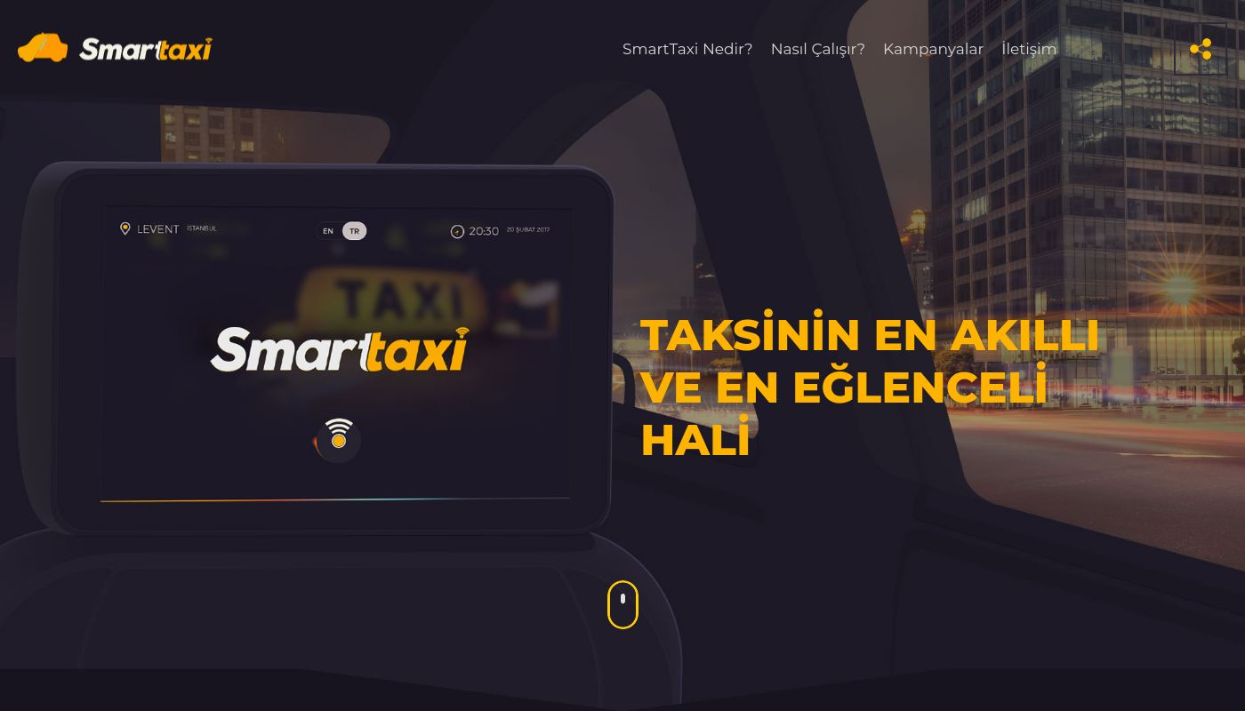 52) Smarttaxi