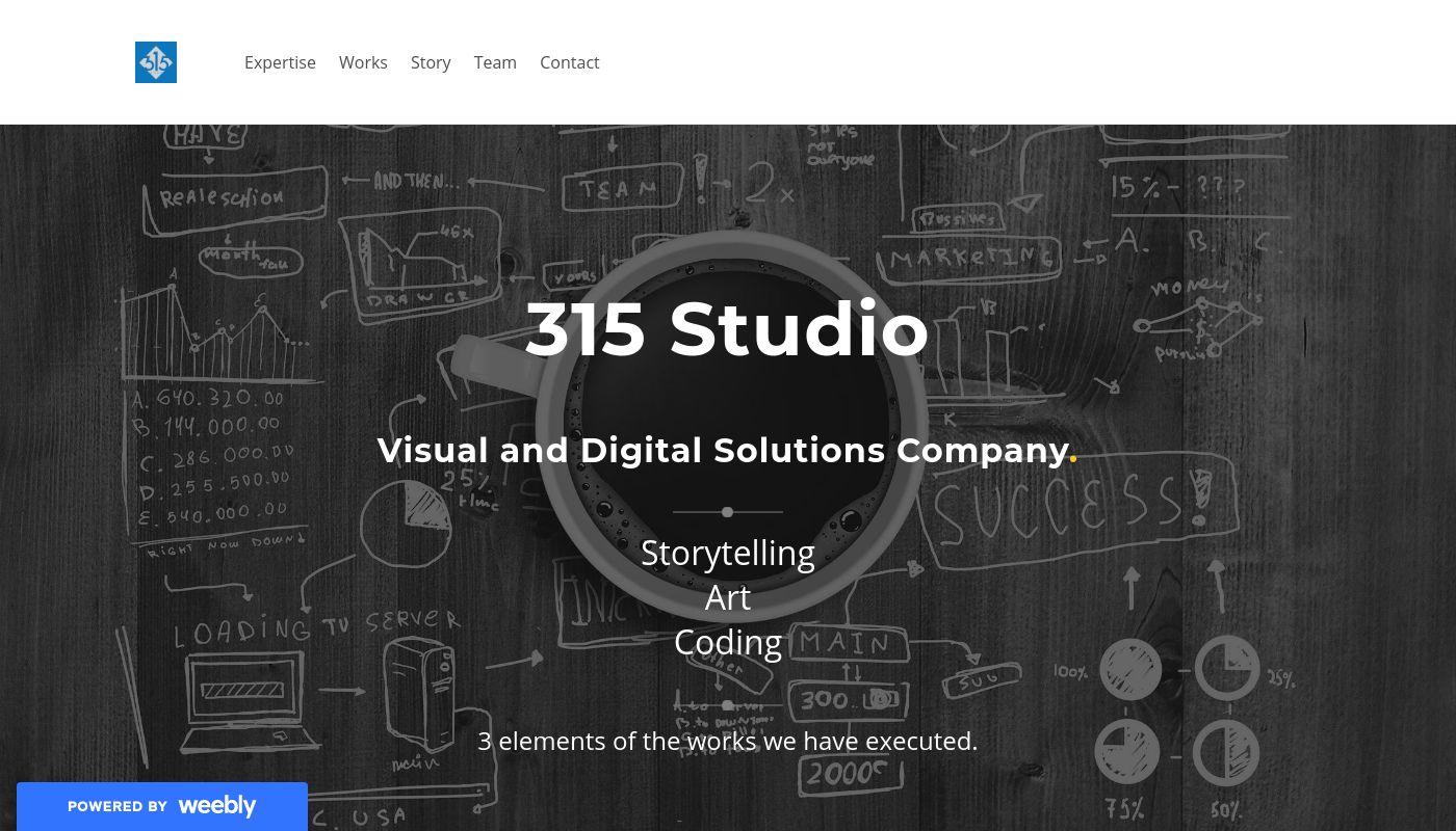 91) 315 Studio