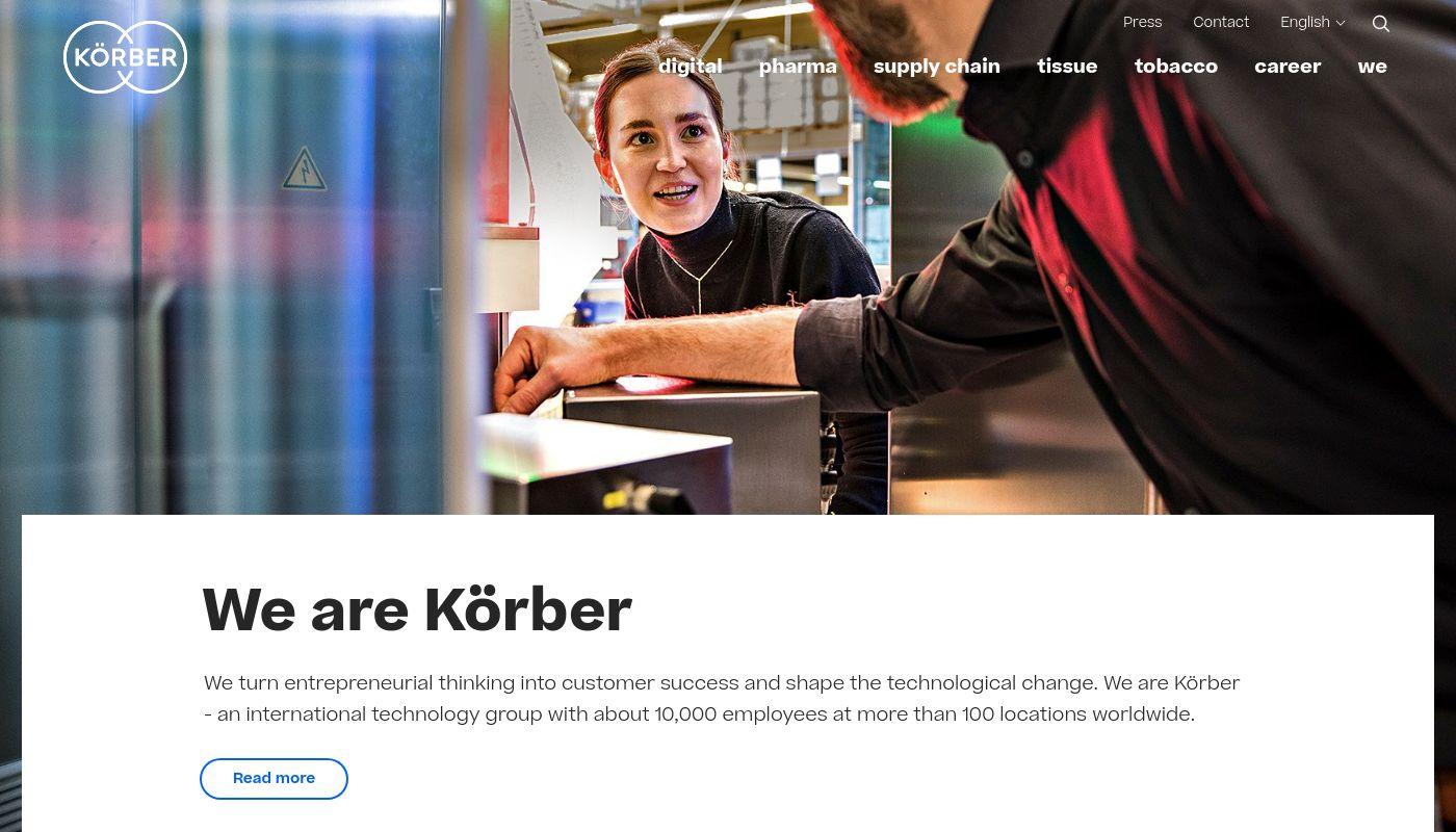80) Korber