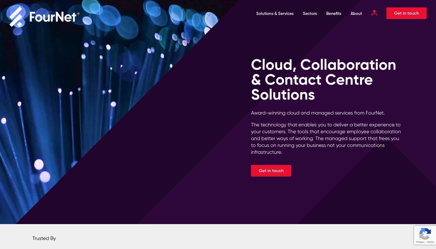 40) 4net Technologies