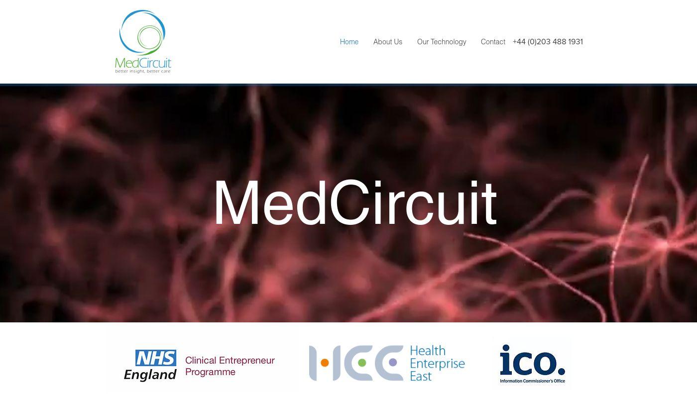 59) MedCircuit