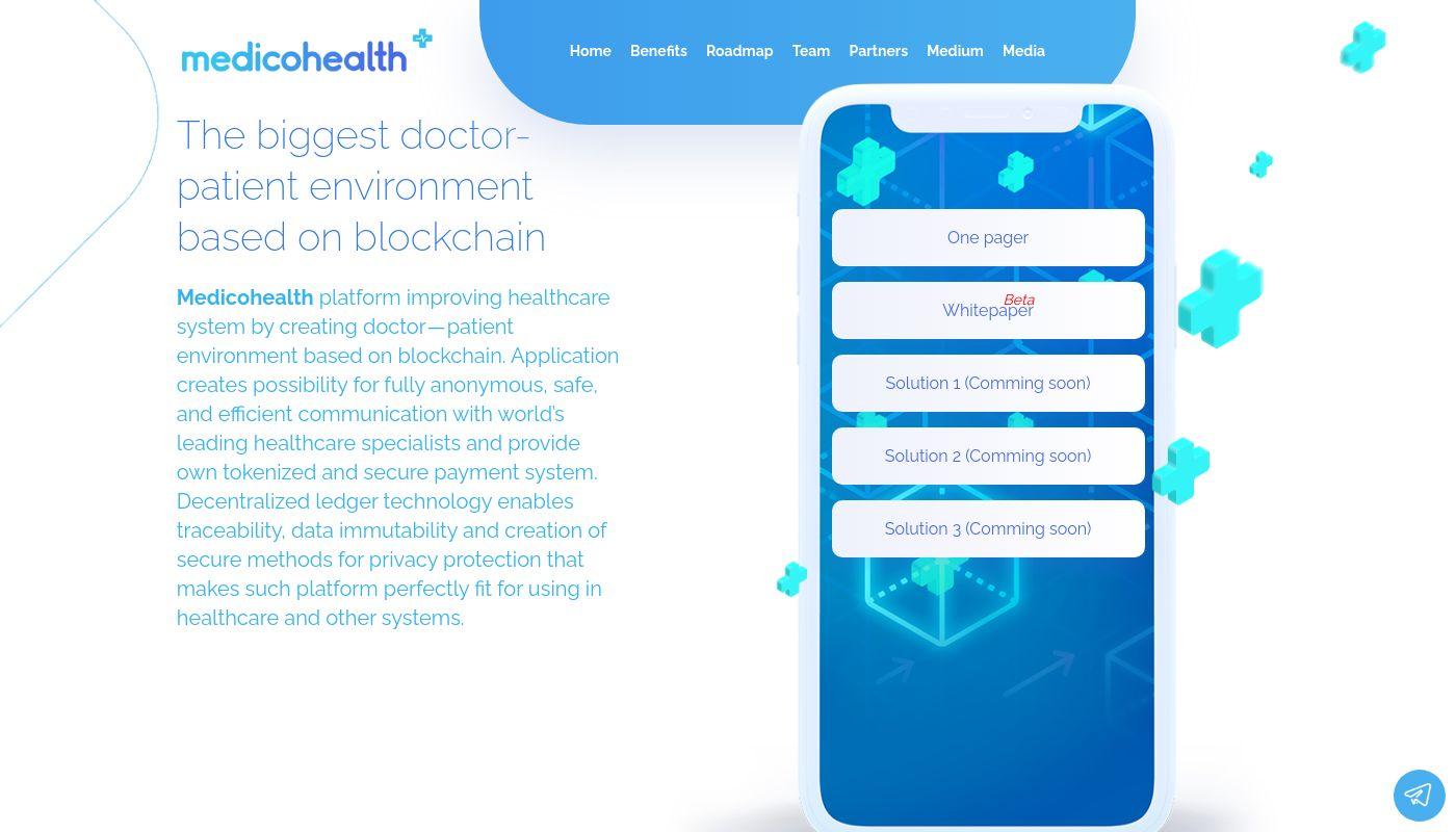 70) MedicoHealth
