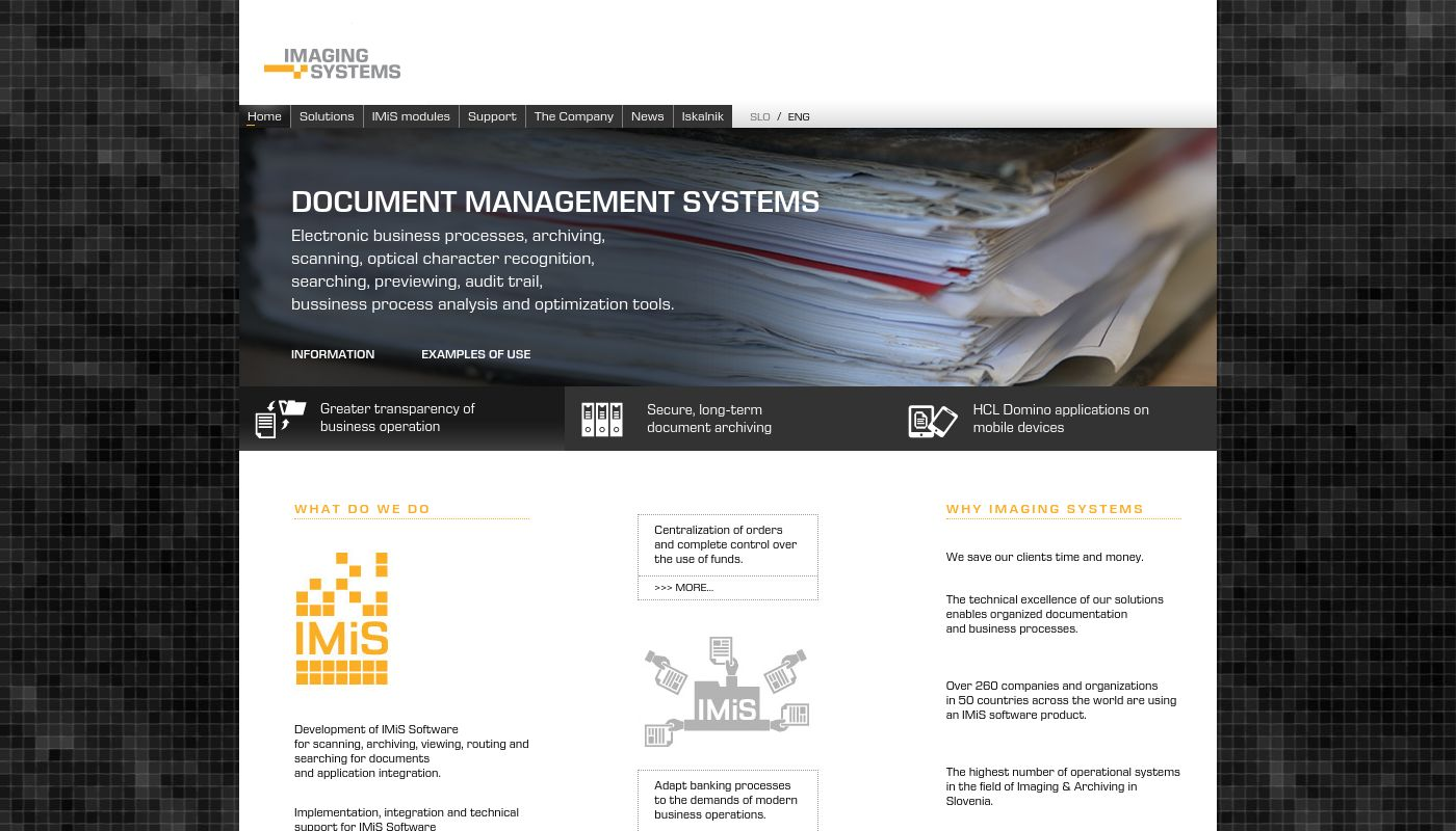 80) Imaging Systems