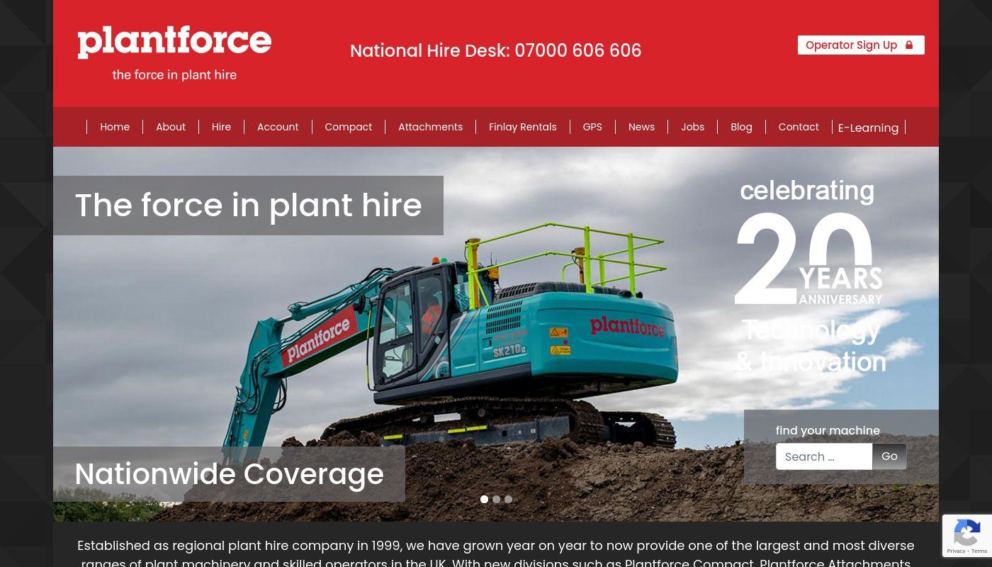 46) Plantforce