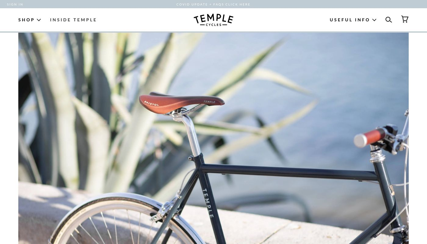 62) Temple Cycles