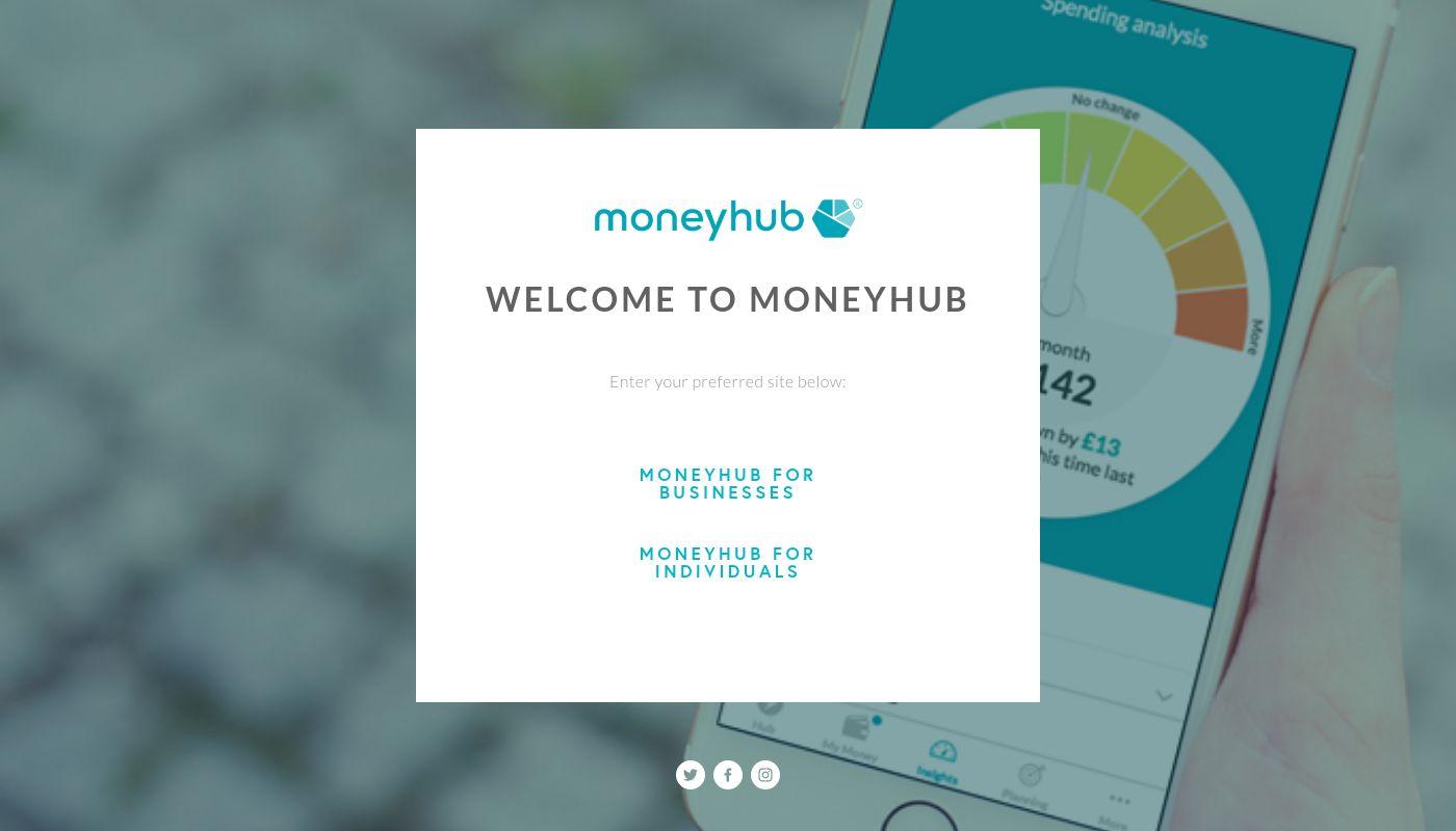 60) Moneyhub