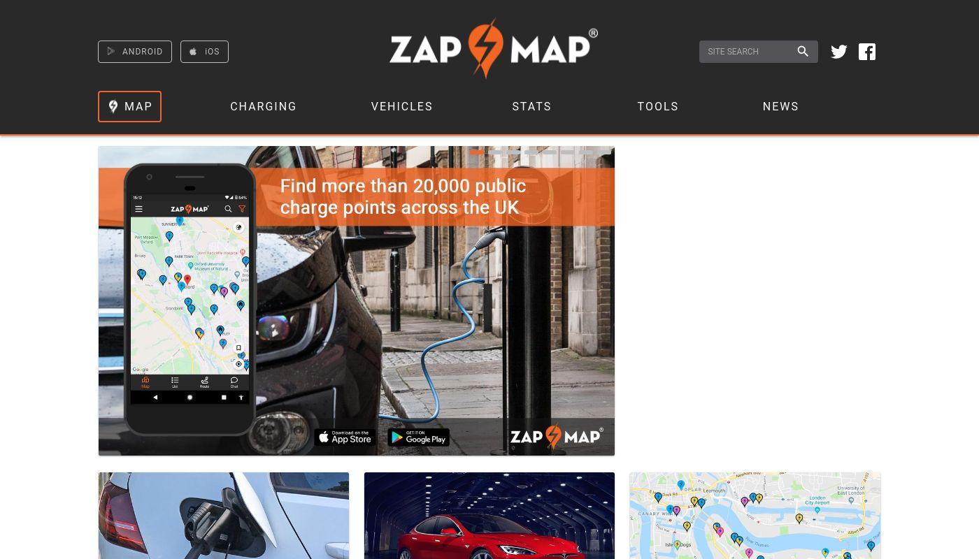 70) Zap Map