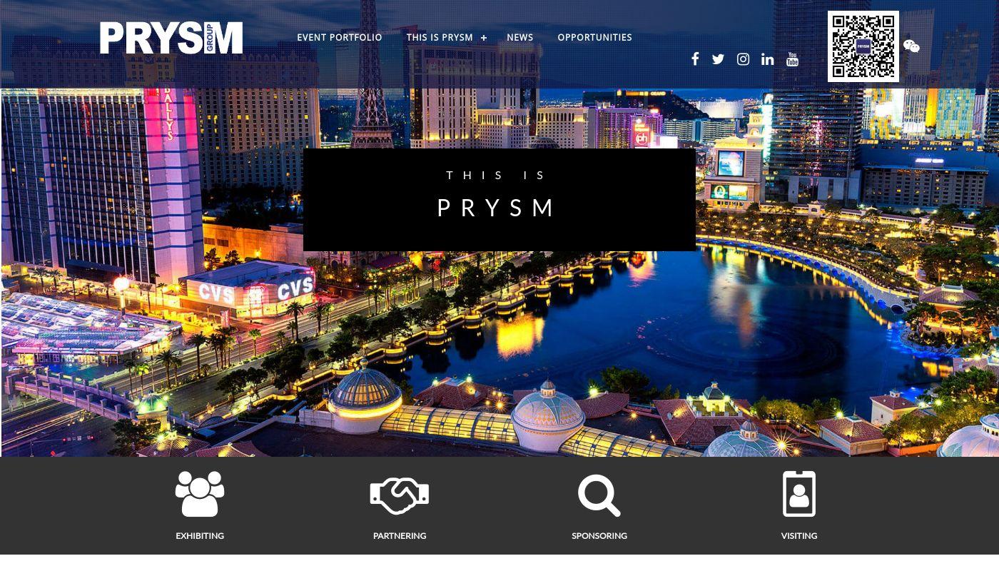 83) Prysm Media Group