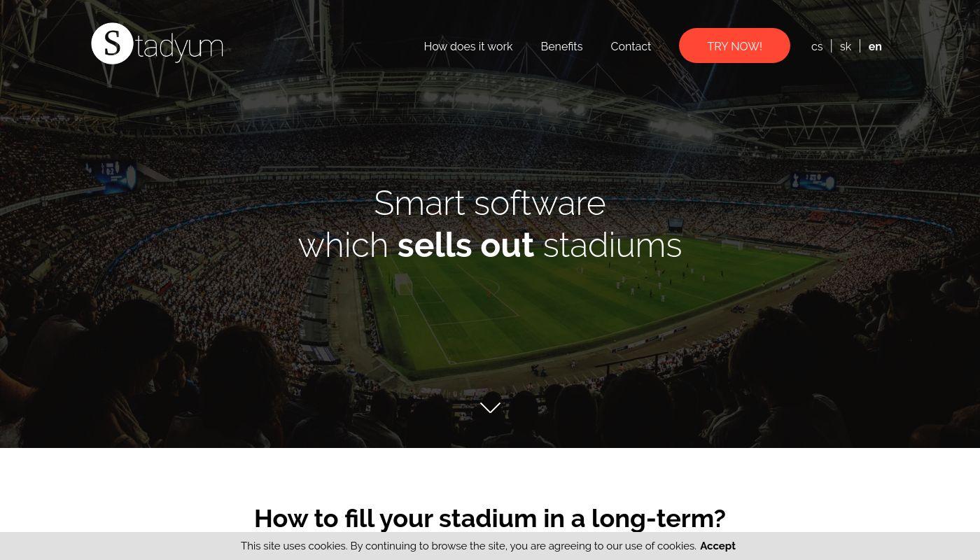 61) Stadyum