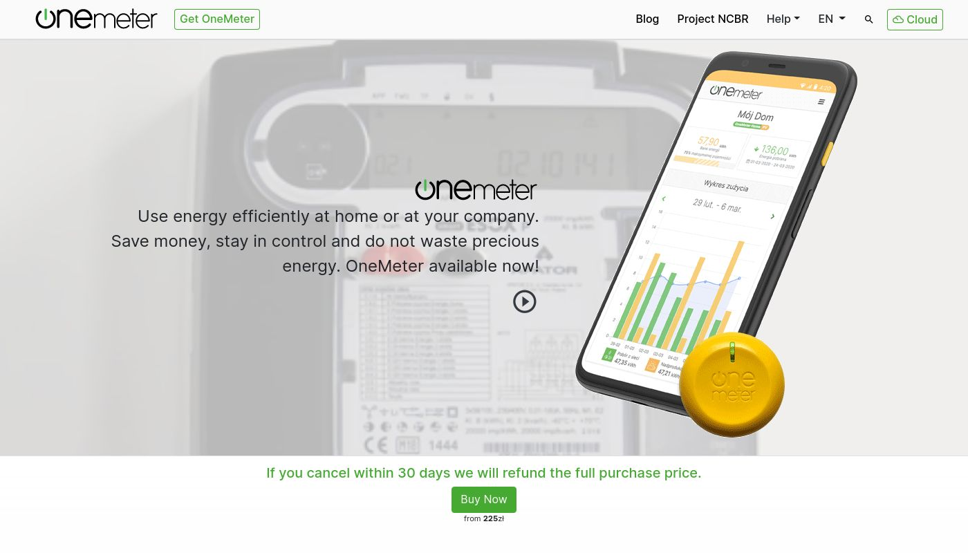 119) OneMeter