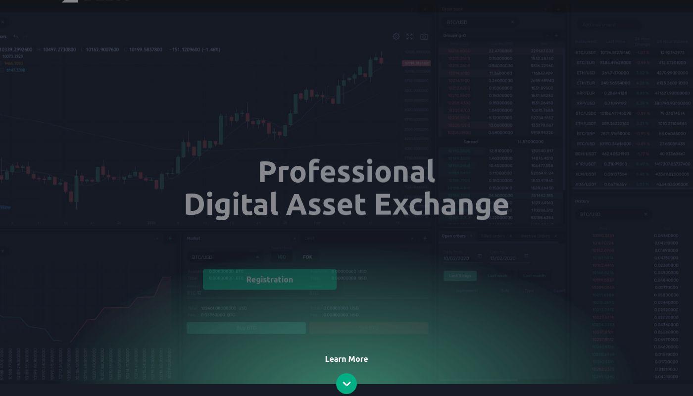 121) B2BX exchange