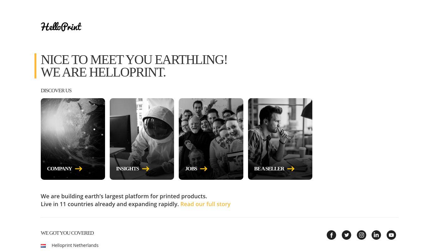 162) Helloprint